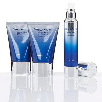 Ricarda M. Cosmetics - MSC - Magic Skin Care Intense